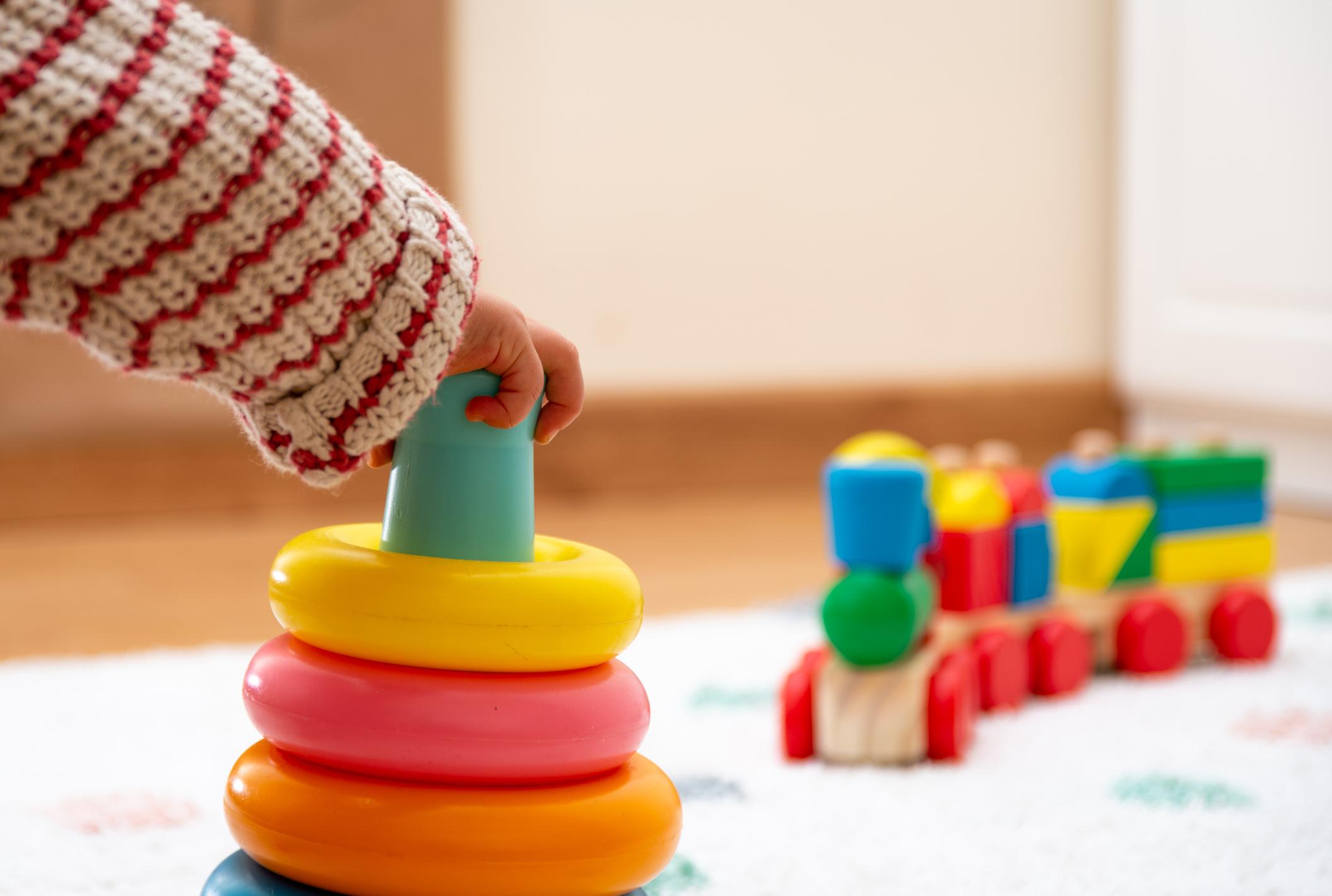 Spelletjes spelen is leuk en leerzaam